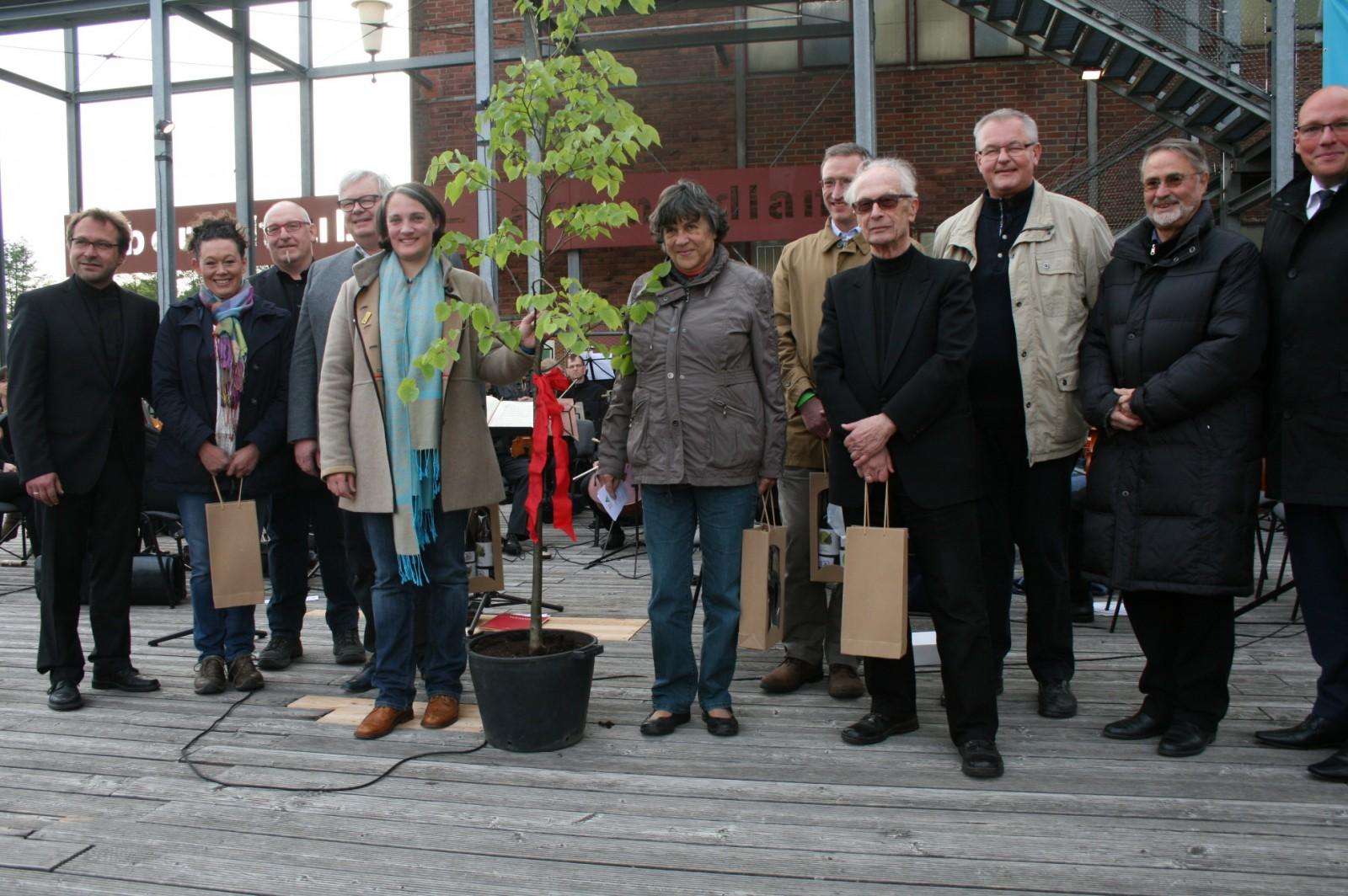 2015: Jubiläum 25 Jahre AKADEMIE Steinwald-Fichtelgebirge