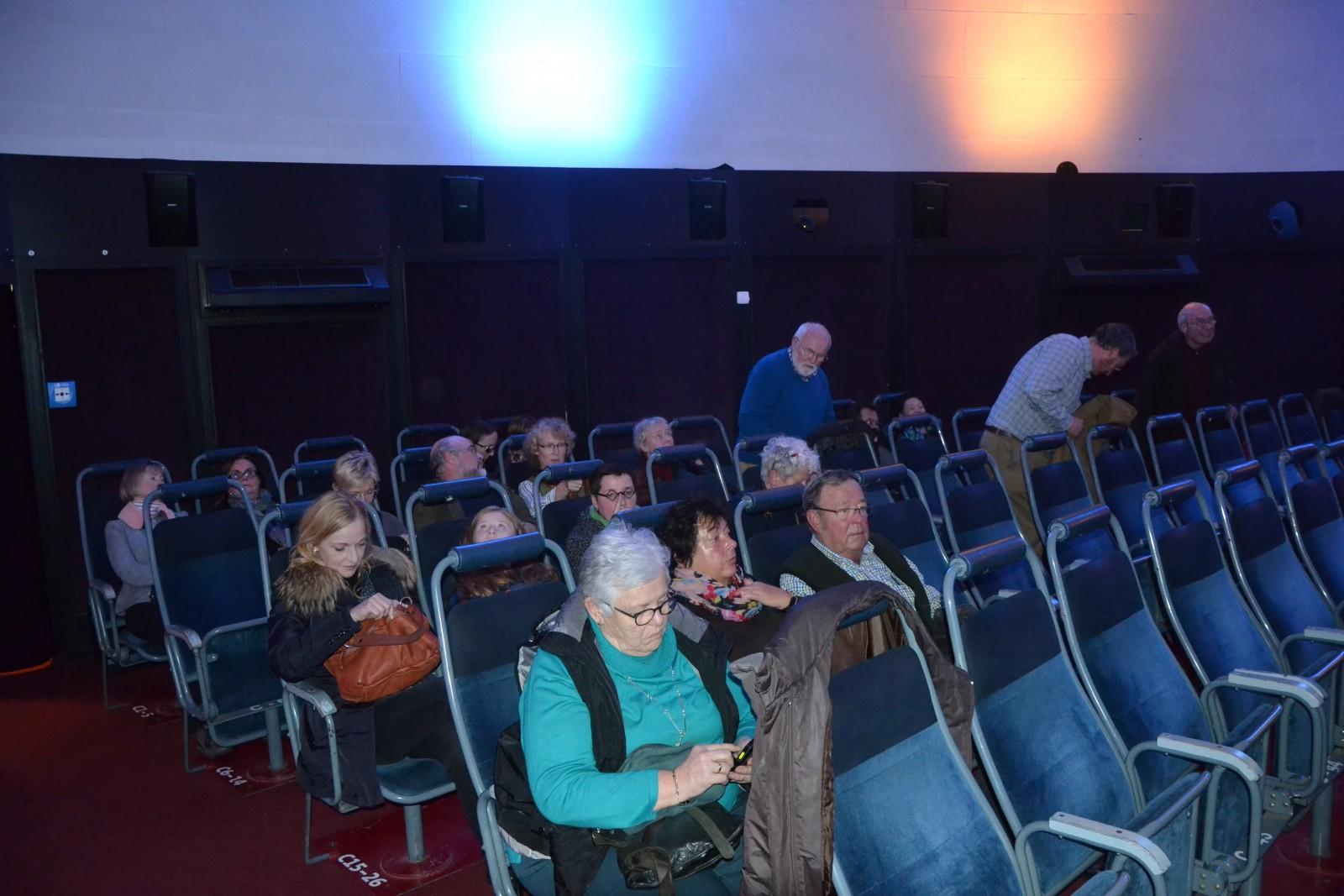 2015: Zeiss-Planetarium Jena