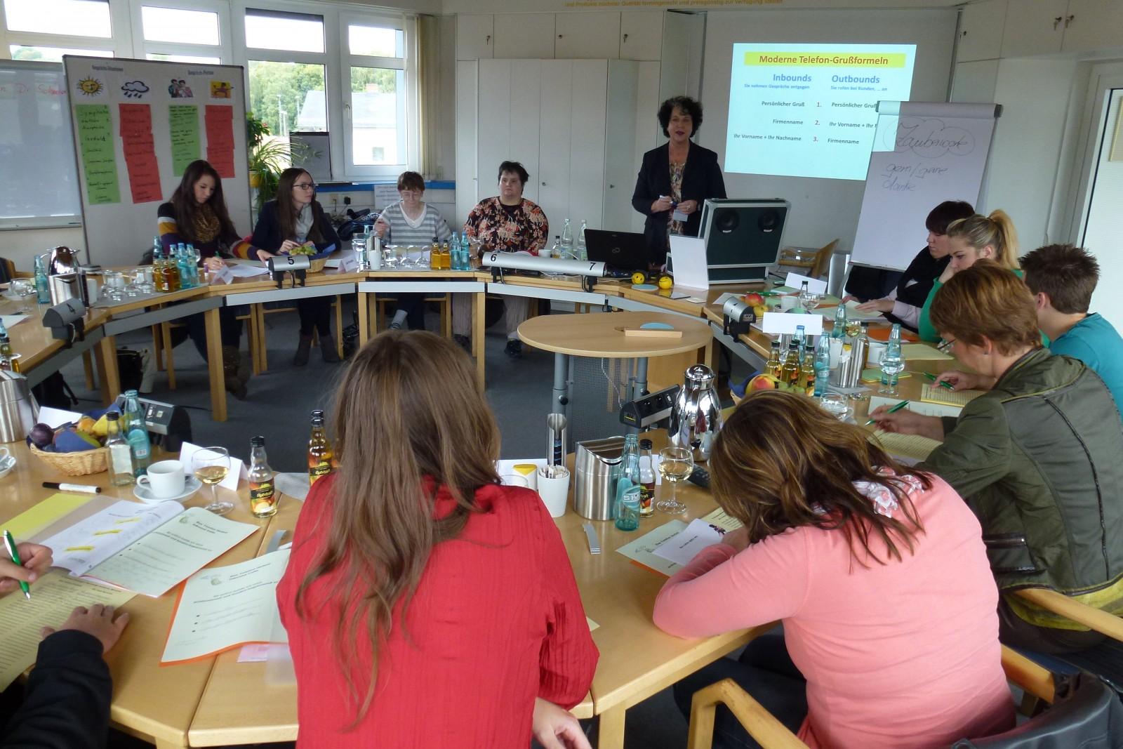 2013: Seminar