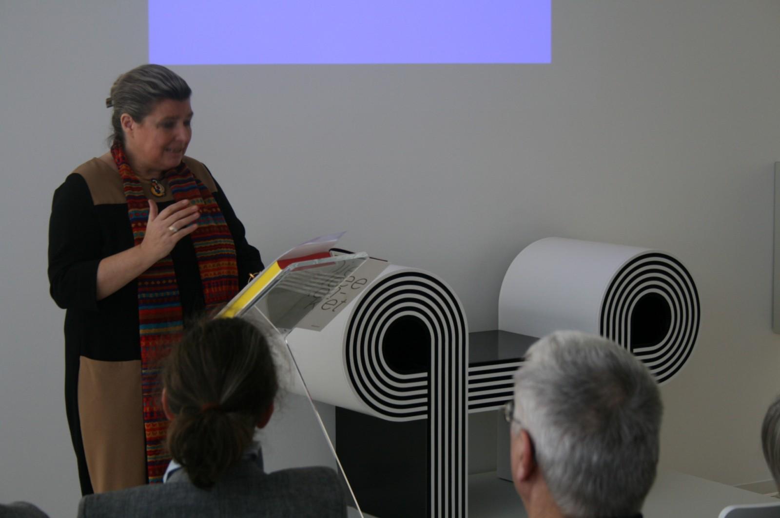 2012: Besichtigung Kleines Museum (PEMA, Weißenstadt)