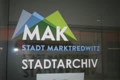 Stadtarchiv Marktredwitz